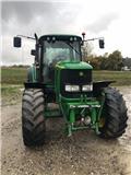 John Deere 6620 Premium, 2002, Tractors