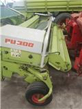 Claas PU 300, 1998, Foragers