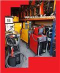 EWM Phoenix 420A, Urządzenia spawalnicze