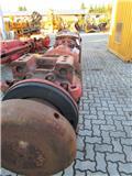 Delmag D5、2000、油圧パイルハンマー