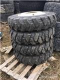 Mitas 9,00X20, 2017, Tyres