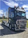 Volvo FH16, 2016, Timber trucks