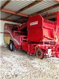 Grimme SE 150-60, 2013, Recoltatoare de cartofi