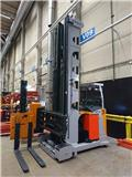 Still GX-X, 2016, High lift order picker