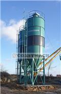 Constmach 100 tonnes CEMENT SILO Ready At Stock, 2019, Betonin valmistusasemat