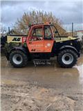 JLG 3614RS, Telehandlers, Construction