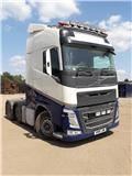 Volvo FH500, 2016, Tractor Units