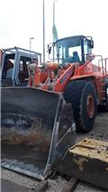 Fiat-Hitachi W270, 1998, Wheel Loaders