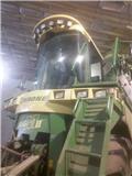 Krone Big M, 2010, Farm machinery
