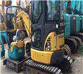 Komatsu PC30, 2013, Mini excavators < 7t (Mini diggers)