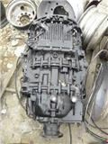 MAN TGA ZF12AS2130、齒輪箱