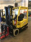 Hyster J2.5XN, 2017, Electric Forklifts