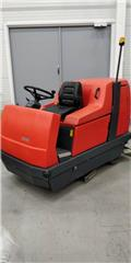 Hako B 1100, 2007, Scrubber dryers