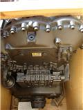 JCB 446 ZF 4wg210, Transmission