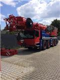 Liebherr LTM 1090-4.1, 2013, Kranen voor alle terreinen