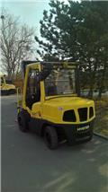 Hyster H 40 FT, 2011, Diesel trucks