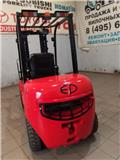 EP CPCD30T3, 2021, Diesel Forklifts