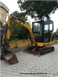 Caterpillar 301.8 C, 2007, Mini bagri <7t