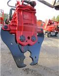 NPK purkusakset / betonileikkurit (Q01), Rivningsgrävare