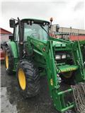 John Deere 6220, 2002, Traktorok