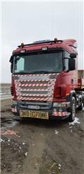 Scania R 620, 2008, Autotractoare
