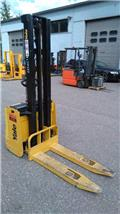 Yale MS10E, 2008, Pedestrian stacker