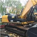 卡特彼勒 330 C、2005、履带挖掘机