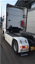 Scania R 410 LA, 2016, Tractores (camiões)
