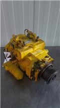 Hydromatik A4V71DA2.0R1G5A1A - Ahlmann AZ9/AZ10 - Drive pump, Componenti idrauliche