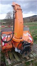 Schmidt FS 55-150 HYDRO, 2001, Snow Blowers