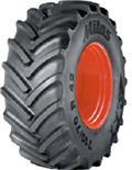 Mitas 600/70R28 SFT traktordäck, Däck, hjul och fälgar