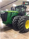John Deere 9560 R, 2014, Traktorok
