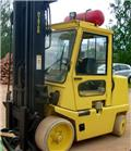 Hyster 70, 2005, Gas Stapler