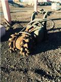 SMC XRC 120-3E hydraulisk fräs, 2013, Hobel