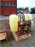 Hardi 850, Mounted sprayers