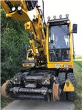 Liebherr A 900 C ZW, 2010, Mobilbagger