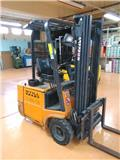 Still R50/12, 1997, Electric forklift trucks