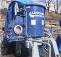 Lindner-Recyclingtech GmbH LIMATOR 1200, 2013, Trituratori di rifiuti