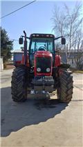 Massey Ferguson 6499, 2012, Traktori
