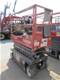 JLG SJIII3219, 2016, Scissor Lifts