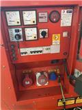 Дизель-генератор Himoinsa Lombardini 11 KVA, 2010 г., 7200 ч.