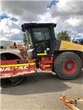 Dynapac CA4600PD, 2012, Single drum rollers