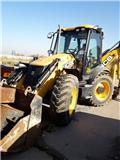 ! JCB 4CX14, 2013, Backhoe loader