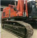 Hitachi ZX 470 H-3, 2012, Excavadoras sobre orugas