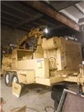 Dynamic CH 510, 2012, Wood chippers