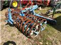 Lemken VariPack S110 WDP 70 3m、2010、ローラー