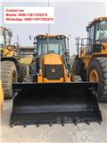 JCB 3 CX ECO, 2016, Backhoe Loaders