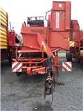 Grimme SE 150-60 NB, 2001, Stroji za žetje krompirja
