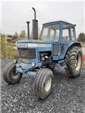 Ford 6700, 1978, Tractors