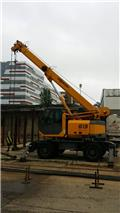Sennebogen 613, 2007, Crane - rel